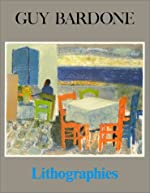 Guy Bardonne - Lithographies de Roger Passeron