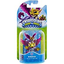 Skylanders Swap Force - Single Character - New Core - Scratch