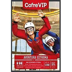 Caja Regalo Aventura Extrema ''CofreVip''