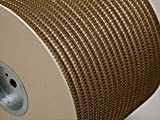 Renz One Pitch Wire binding Elements 2: 123anelli, diametro 19mm, 3/10,2cm Bronce