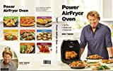 Power AirFryer Oven (English Edition)
