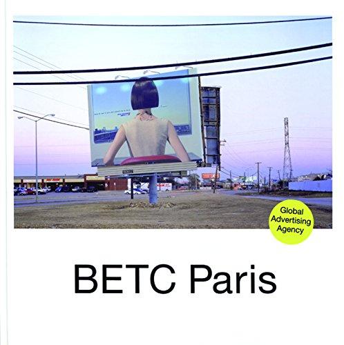 Betc Paris: Global Advertising Agency