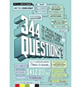344 Questions The Creative Person's Do-It-Yourself Guide to Insight, Survival, and Artistic Fulfillment by Bucher, Stefan G. ( Author ) ON Jul-31-2011, Paperback