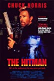 The Hitman Plakat Movie Poster (11 x 17 Inches - 28cm x 44cm) (1991)
