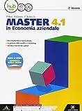 Master. Con diario. Per le Scuole superiori. Con e-book. Con espansione online: 2