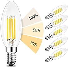 Suchergebnis auf Amazon.de für: Energiesparlampe Kerze gedreht