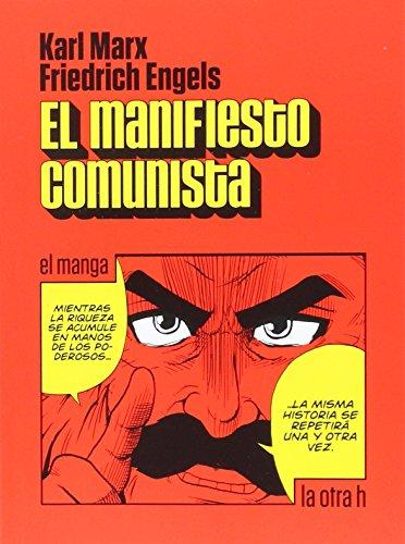 Manifiesto comunista, El (El Manga)