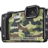 Nikon Coolpix W300 Appareil photo 16 Mpix Multicolore