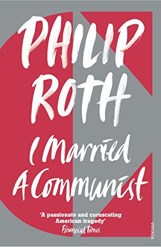 I Married a Communist por Philip Roth
