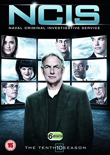 NCIS-SEASON 10 [Reino Unido] [DVD]