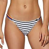 Bikini-Hose Slip Banana Moon Teens Supercolor Mari Marineblau