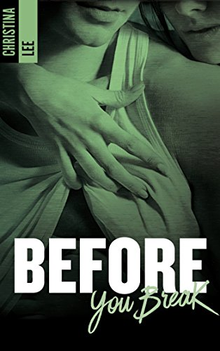 Before you break (BMR) par [LEE, CRISTINA]