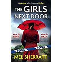 The Girls Next Door: A gripping, edge-of-your-seat crime thriller