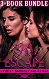 Her Escape: Lesbian Romance Collection