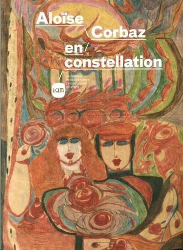 Aloïse Corbaz en constellation