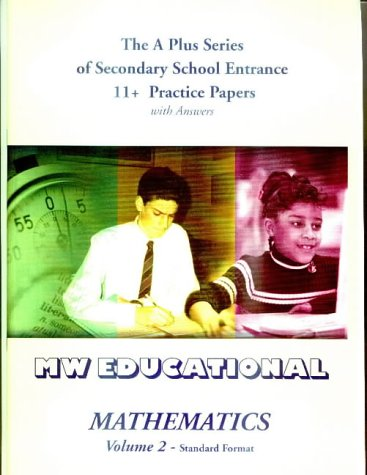 mathematics-secondary-school-entrance-11-practice-papers-with-answers-standard-format-v-2-a-plus