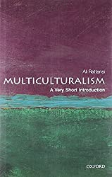Multiculturalism: A Very Short Introduction by Ali Rattansi (2011-11-01)