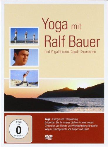 Yoga mit Ralf Bauer