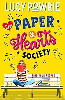 Descargar EPUB Gratis The Paper & Hearts Society: Book 1 - Academia