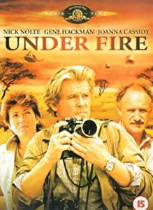 Under Fire [DVD]