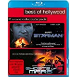 Starman/Ghosts of Mars - Best of Hollywood/2 Movie Collector's Pack