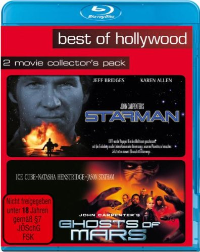 Best of Hollywood-2 Movie Collector's Pack 5 [Blu-ray] [Import allemand]