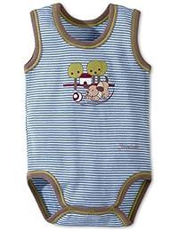 Sterntaler Sommer Baby Träger Body Hanno jeans 79201 - Modell 2012
