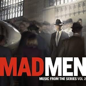 Mad Men Series Vol.2