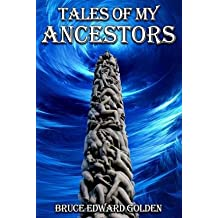 [ { Tales of My Ancestors } ] BY ( Author ) Nov-2015 [ Paperback ]