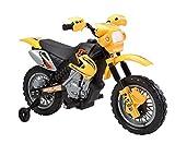 ES-TOYS Kindermotorrad Cross