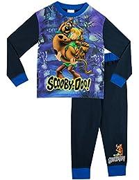 Scooby Doo Official, Conjuntos de Pijama para Niñas