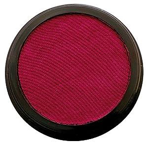 Eulenspiegel - Maquillaje Profesional Aqua, 35 ml / 40 g, Color Rojo Vino (305867)