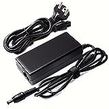 PFMY Netzteil Ladegerät 19V 3,16A 60W AC Adapter Kompatibel für Samsung Laptop Notebook Stromkabel NP-RV515 R519 NP-R519 R522 RV515 RV520 R530 RV511 Q430 R430 R440 NP300E5C NP300V5A NP305E5A R520 R540 R470 AD-6019R NP300E5A NP300E5E NP355V5C R780 R730 R519 R522 NP300E5E NP-RV515 NP-R730 NP R540 NP R720H NP00E5E NP-NC10 Q45 Ladekabel