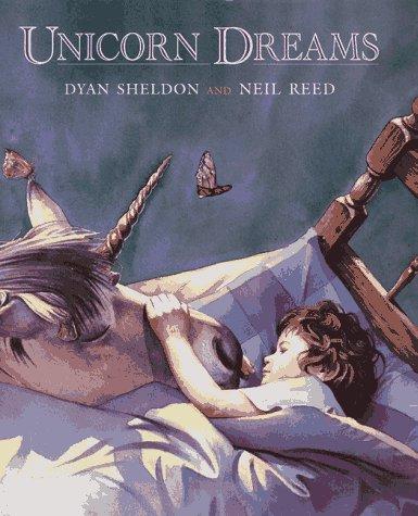 Unicorn Dreams por Dyan Sheldon