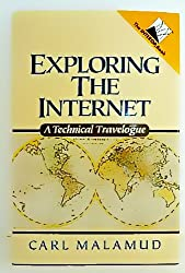 Exploring the Internet