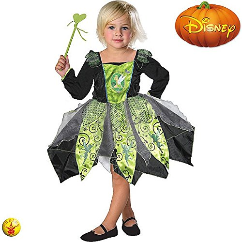 DISNEY FAIRIES ~ Tinker Bell (Trick or Treat) -