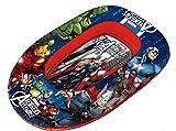 Hasbro Avengers-Barca Gonfiabile (Saica 9692)