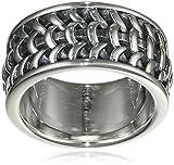 Marc O´Polo Damen-Ring 925 Sterling Silber Gr.58 (18.5) BA9190110412_58 (18.5)