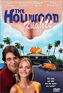 Hollywood Knights [DVD] [2000] [Region 1] [US Import] [NTSC]