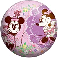 Comparador de precios Pieza del rompecabezas 3D esfera rom?ntica de Disney Minnie 60 (di?metro de unos 7,6 cm) (Jap?n importaci?n / El paquete y el manual est?n escritos en japon?s) - precios baratos