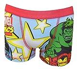 Marvel Comics Superheroes Jungen 1 Packung Boxershorts 9-10 Jahre