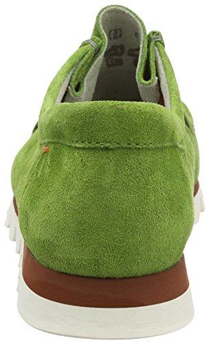 Sioux Grashopper-H-161-02, Mocassins (loafers) homme Vert - Grün (grass)