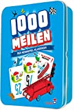 Produkt-Bild: Asmodee Dujardin 002789 - Kartenspiel - 1.000 Meilen