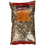 Gourmet - Frutos secos - Pipas de girasol tostadas con sal - 200 g