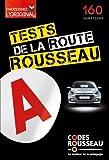 Test Rousseau de la route B 2016...