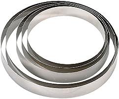 De Buyer - 3989.20 - Cercle Rond - Inox