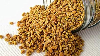 Methi Dana (Fenugreek Seeds) 500gm