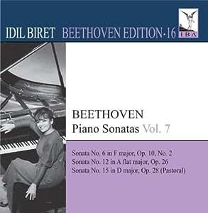 Beethoven Edition /Vol.16