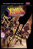 Uncanny X-men: Alan Davis Omnibus Vol.1: Uncanny X-Men #444-463