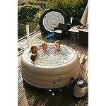 Grand Rapids Plug & Play Inflatable Hot Tub